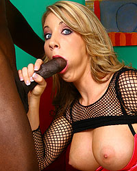 22 Inches of Black Dick Big Black Dick Pic