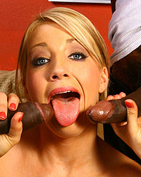Interracial Meat
