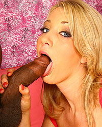 Creampie Surprise : Property Of Black man!